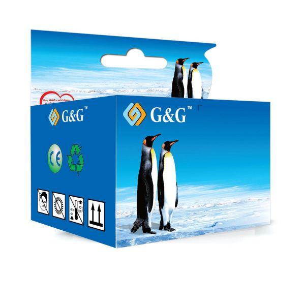 Tinteiro Epson 27XL C13T27114010 Black Compatível