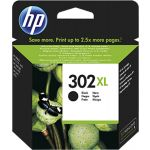 HP 302XL Black
