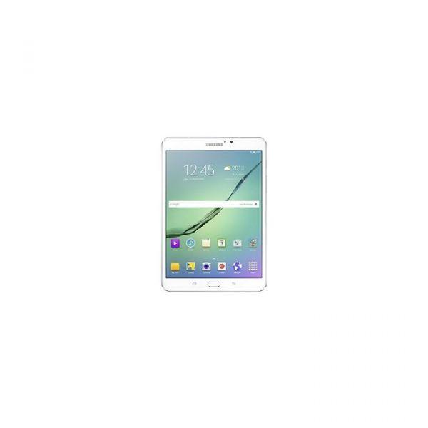 "Tablet Samsung Galaxy Tab S2 T710 8"" 32GB Wi-Fi White - SM-T710NZWETPH"