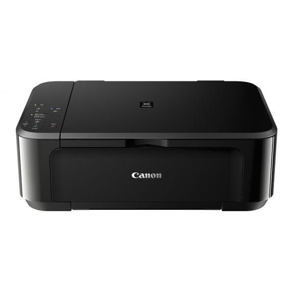 canon pixma mg3650 wifi black comparador de pre os e. Black Bedroom Furniture Sets. Home Design Ideas