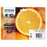 Epson 33 C13T33374010 Multipack