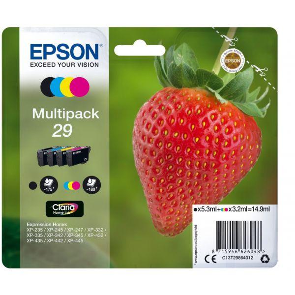 Epson 29 C13T298640 Multipack