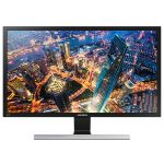 "Monitor Samsung 28"" LU28E590DS 4K UHD LED"