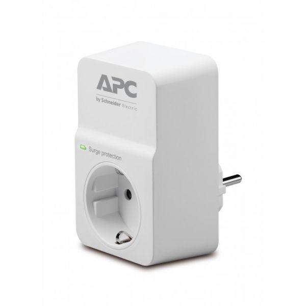 APC Essential SurgeArrest 230V - PM1W-GR