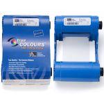 Fita 5 paineis para ImpressoraZebra P110i/120i - 800017-240