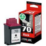 Lexmark Nº70 12AX970E Black