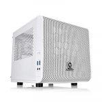 Thermaltake Core V1 Snow Edition - CA-1B8-00S6WN-01