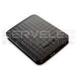 Disco Externo Seagate Maxtor 1TB M3 Portable 2.5 USB 3.0 - STSHX-M101TCBM