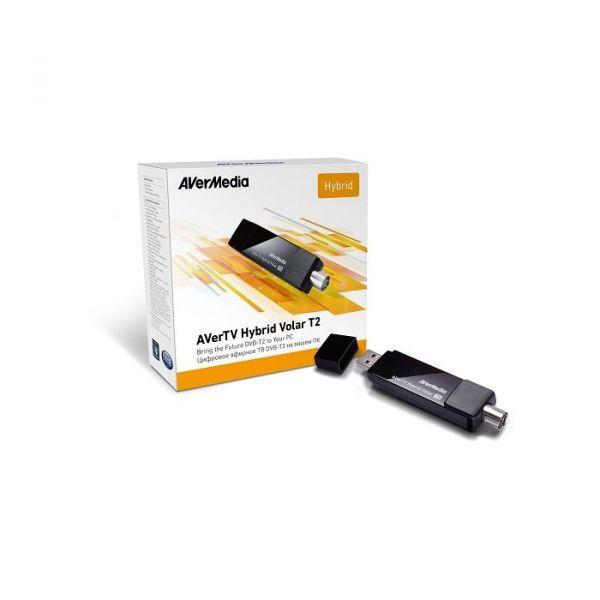 Avermedia PCTV Hybrid Volar T2 USB