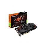 Placa Gráfica Gigabyte GeForce GTX1070 Windforce OC 8GB GDDR5 (PCI-E) - GV-N1070WF2OC-8GD