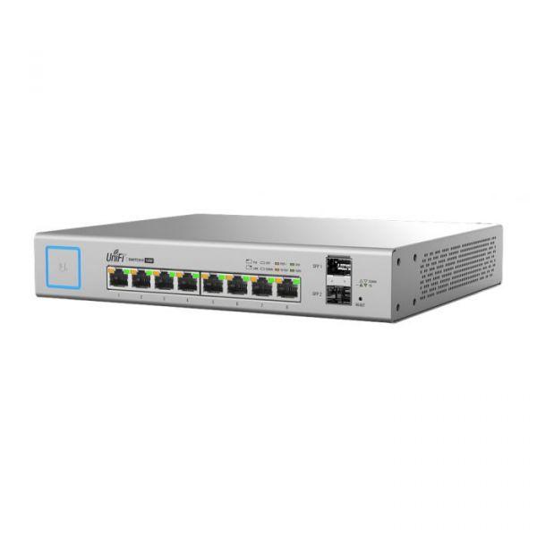 Ubiquiti Switch 8 150W - US-8-150W