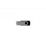 Goodram 32GB Twister USB 2.0 Black - UTS2-0320K0R11