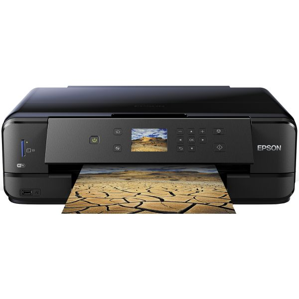 Epson Expression Home XP-900 Wi-Fi