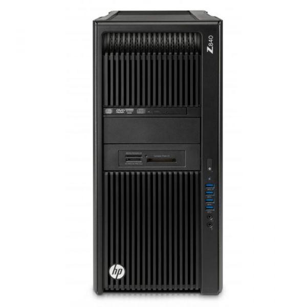 HP Z 840 2.4GHz - T4K64EA