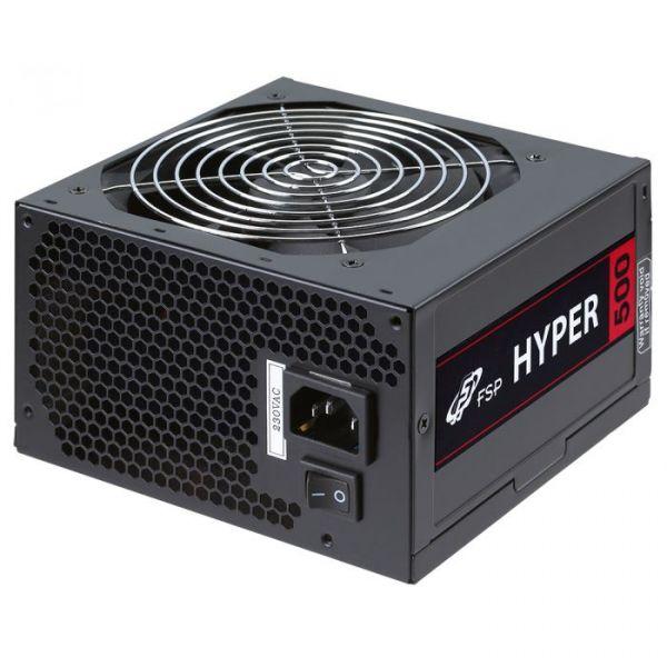 FSP Fonte de Alimentação Fortron Hyper S 500W