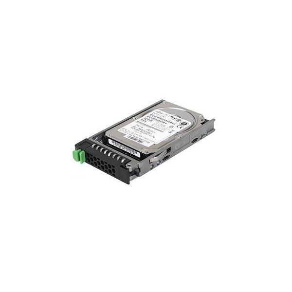 Fujitsu 600GB SAS 12G 15K HOT PL 2.5' EP - S26361-F5531-L560