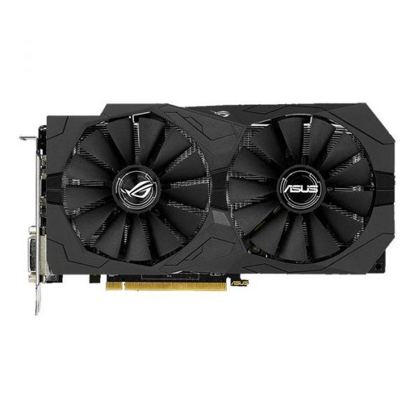 Asus Radeon RX 470 ROG STRIX 4GB GDDR5 (PCIE) 90YV09J0-M0NA00