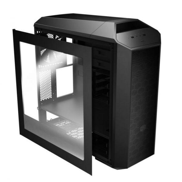 Cooler Master MasterCase 5 Side Windows Kit - MCA-00005-KWN00