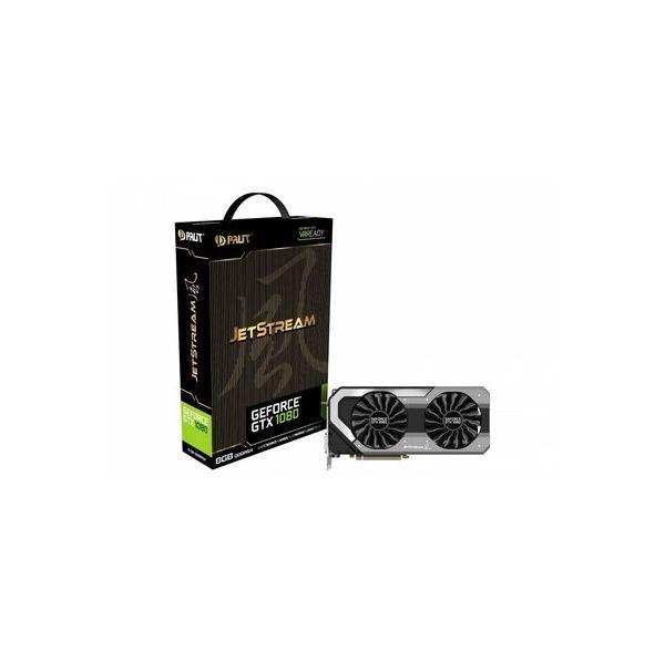 Palit GeForce GTX1080 JetStream 8GB GDDR5X NEB1080015P2J