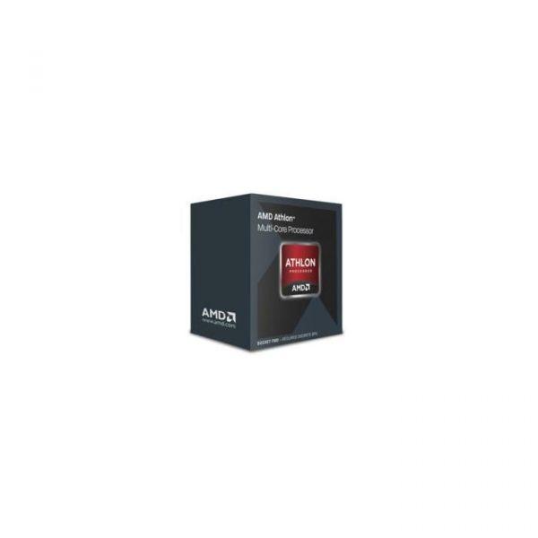 AMD Athlon X4 860K 4Ghz BE SkFM2+
