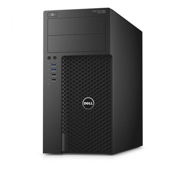 Dell Precision T3620 i7-6700 8GB 1TB WIN7 PRO - 167H4
