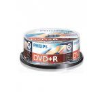 Philips DVD-R 4.7GB 16X Case Pack 25