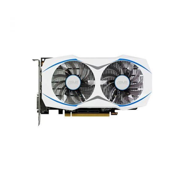Asus Radeon Dual RX460 2GB DDR5 (PCIE) - 90YV09L0-M0NA00