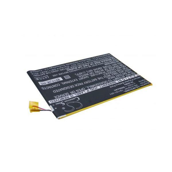 Indigo Bird Bateria HP 2201, Slate 10 Plus HP 781101-001, PR-3159167
