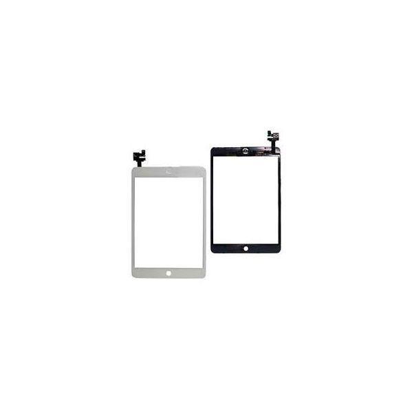 Touch/digitizer/vidro iPad mini White