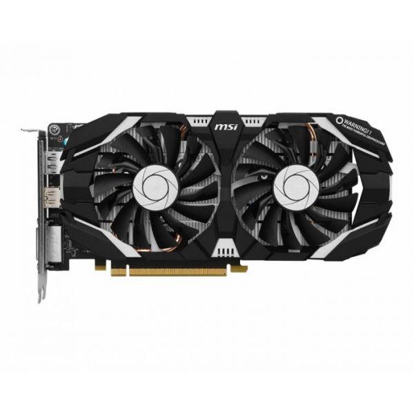 MSI GeForce GTX1060 OC GT 3GB GDDR5 - 912-V809-2226