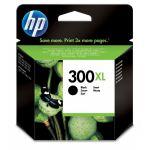 HP 300XL CC641E Black