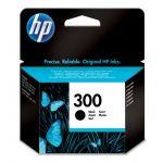 HP 300 CC640E Black
