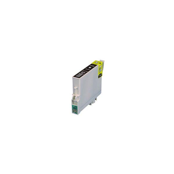 Tinteiro Epson T0711/T0891 Black Compatível