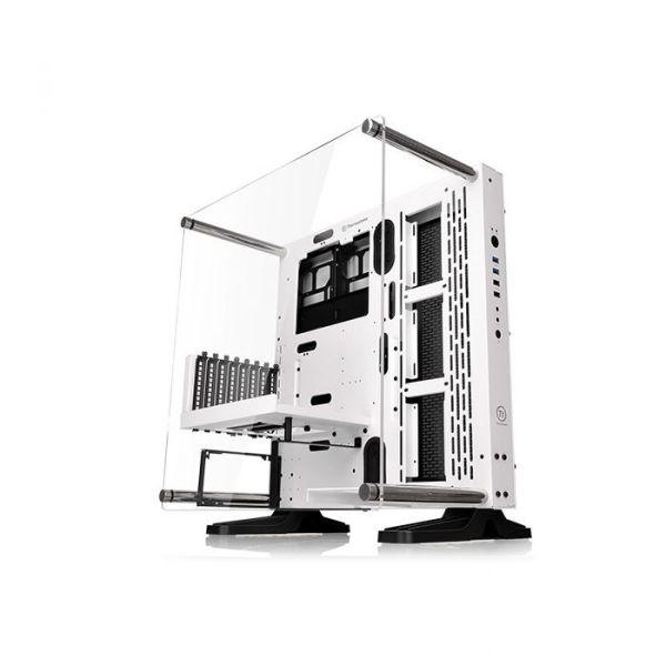 Thermaltake Core P3 Snow Edition - CA-1G4-00M6WN-00