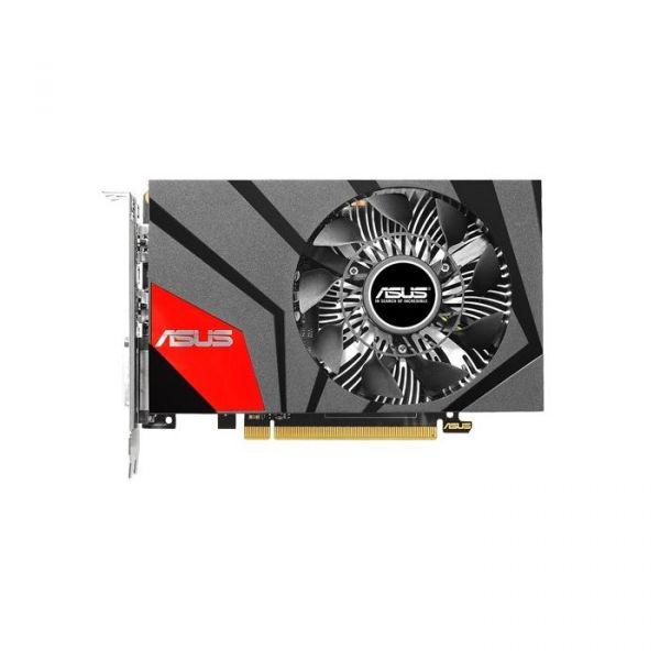 Asus Radeon R7 360 Mini 2GB GDDR5 - 90YV09U0-M0NA00