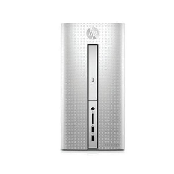 HP Pavilion 510-P101NP i3-6100T 8GB 1TB - Y1D30EA