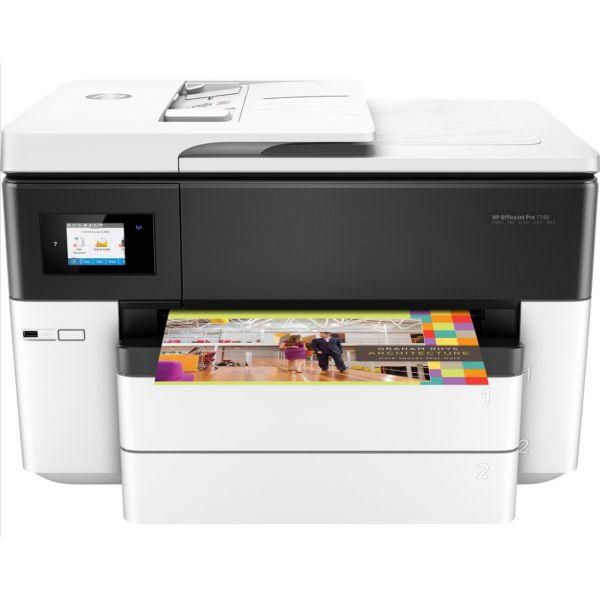 HP OfficeJet Pro 7740 eAIO - G5J38A