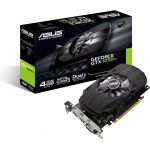 Asus GeForce GTX1050 TI PH 4GB GDDR5 - 90YV0A70-M0NA00