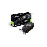 Placa Gráfica Asus GeForce GTX1050 TI PH 4GB GDDR5 (PCI-E) - 90YV0A70-M0NA00