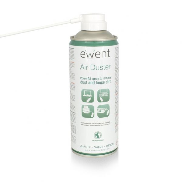 Ewent Spray Ar Comprimido 400ml