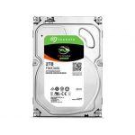Disco Rígido Seagate 2TB FireCuda 7200rpm 64MB SATA III 3.5 - ST2000DX002