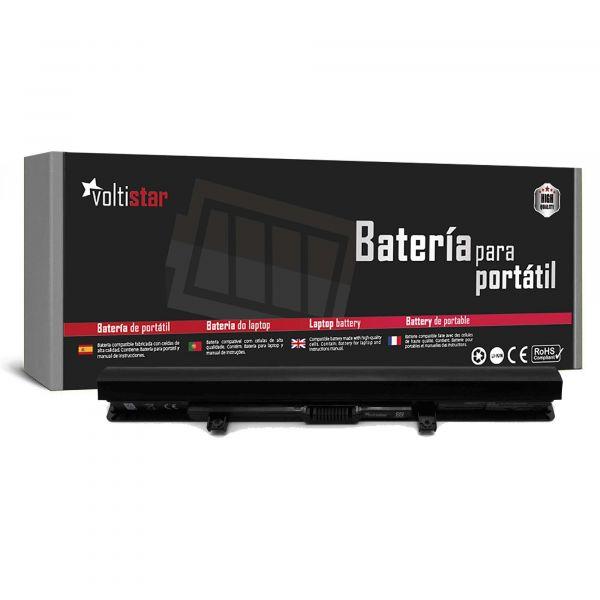 Voltistar Bateria Compatível para Portátil Toshiba Satellite L50-b, Pa5184u-1brs, Pa5185u-1brs
