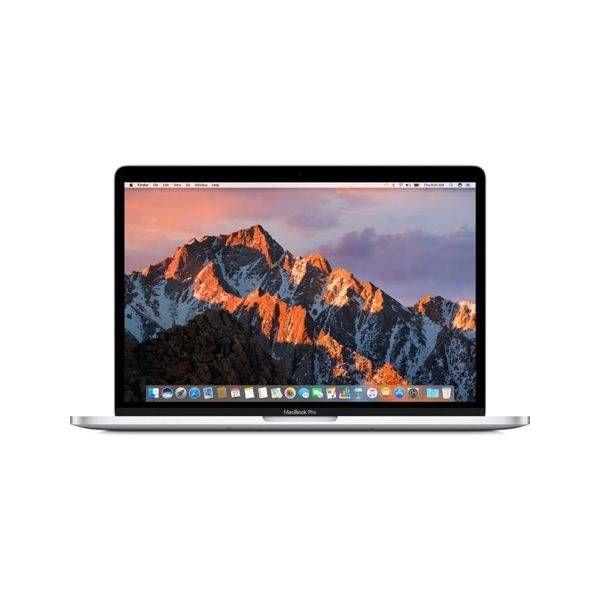 Apple MacBook Pro 13 Retina DC i5 2.9 GHz 8GB 256GB Iris Graphics Touch Bar/Touch ID Silver - MLVP2PO/A