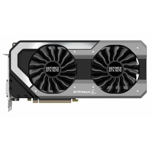 Palit GeForce GTX1070 Jetstream 8GB GDDR5 NE51070015P2J
