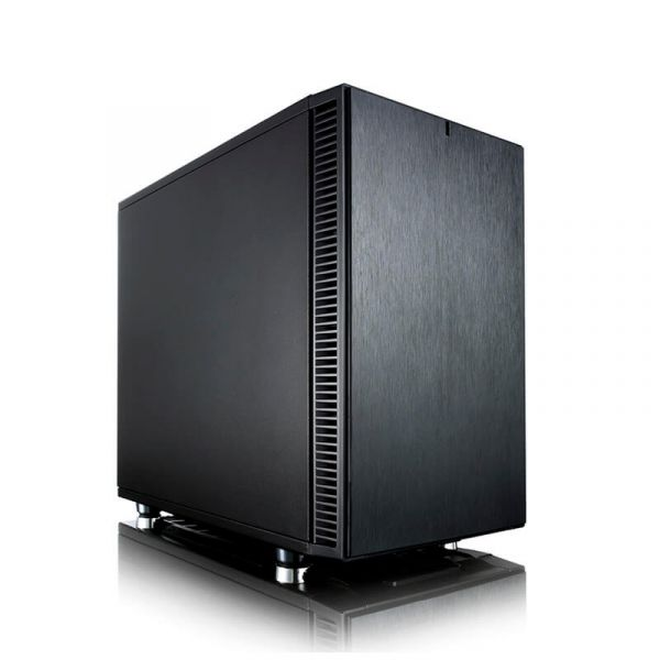 Fractal Design Define Nano S Mini-ITX Black