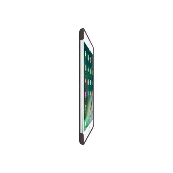 Apple Tampa Posterior para Tablet Silicone Cacau para iPad Mini 4