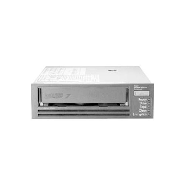 HPE LTO-7 Ultrium 15000 TAA Int Tape Drv - BB953A