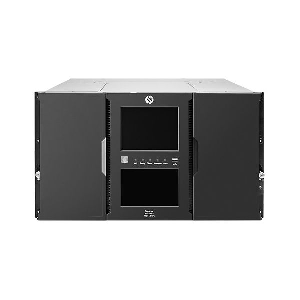 HP MSL6480 Scalable Base Module - QU625A