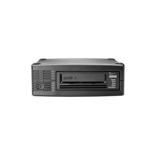HPE LTO-7 Ultrium 15000 Ext Tape Drive Europe - BB874A#ABB