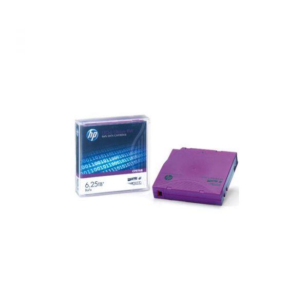 HP LTO-6 Bafe Eco Pack 6.25TB (20 Pk) - C7976BH